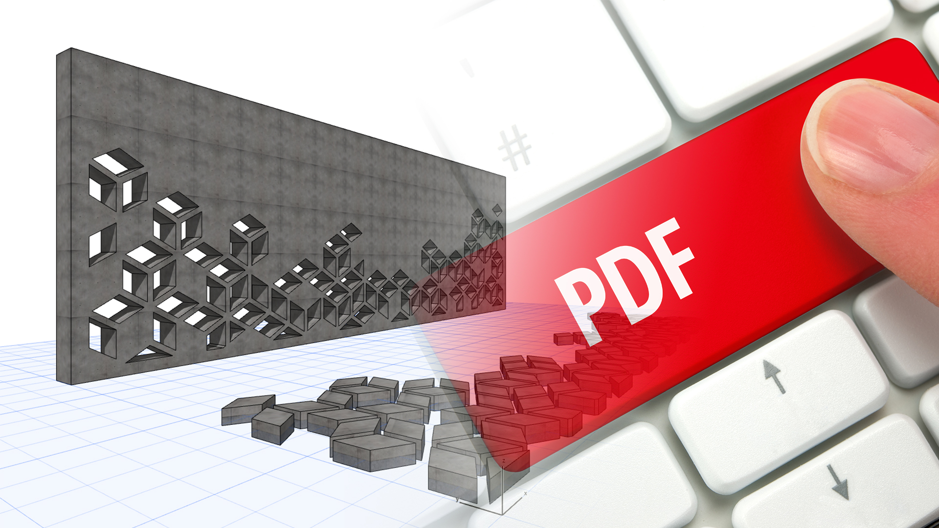 ARCHICAD BIM: Publisher PDF Output
