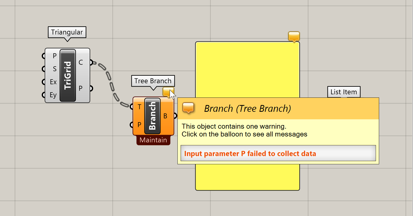 grasshopper,datatree,data,tree,branch,treebranch,retrievebranch,listitem,list,index,path,item,data management